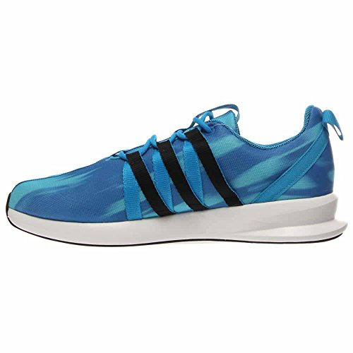 free shipping 2014 unisex For sale online adidas Sl Loop Racer 2.0 Cloud Print Men's Shoes Size Blue/Black cheap many kinds of clearance sale qqsPvM1gtB
