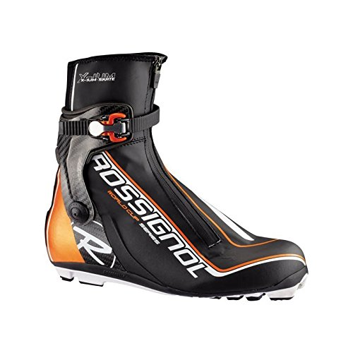 ORANGE Rossignol ium Skate Homme Wc X Chaussures rYwFqrU