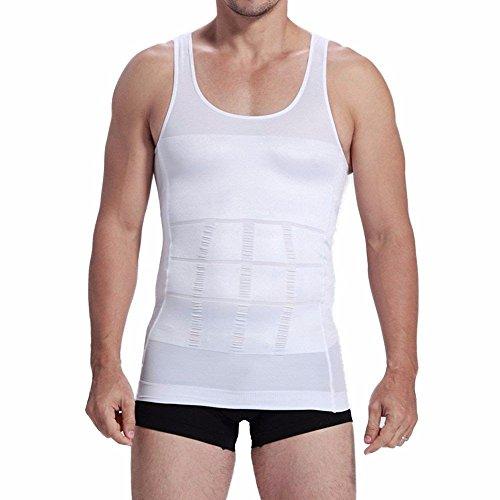 加圧シャツ メンズ タンクトップ スポーツ 筋トレ フィットネス 高弾力 吸汗速乾 優れた透気性 お腹ダイエット 姿勢矯正 補正下着 インナー