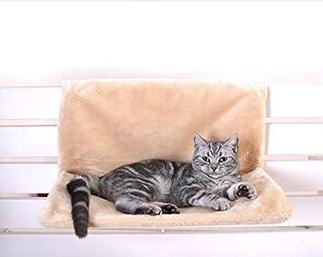 Leopet Caseta de Radiador para gatos y gatitos 46 x 30 x 25 h: Amazon.es: Productos para mascotas
