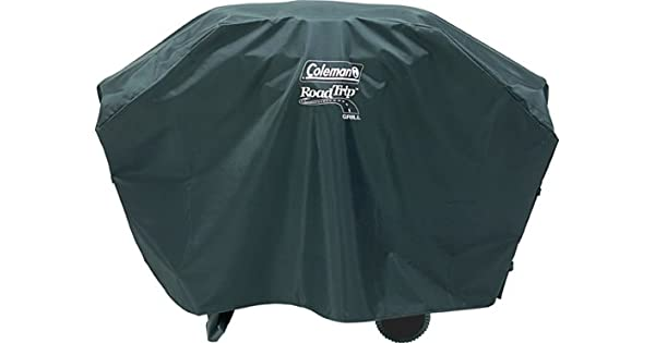 Amazon.com: Coleman Roadtrip Grill Cover: Sports & Outdoors