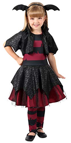 Princess Paradise Rebel Vampire Child's Costume, Small