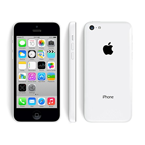 certified refurbished iphone apple iphone 5c 16 gb t mobile white certified refurbished 10353