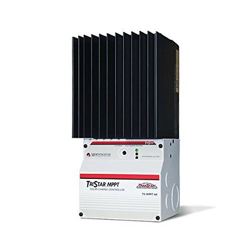 Solar Morning Controller Star - Morningstar TS-60 Tristar-60 Amp