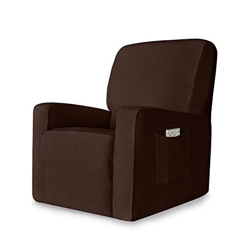 stretch spandex jacquard chair slipcovers