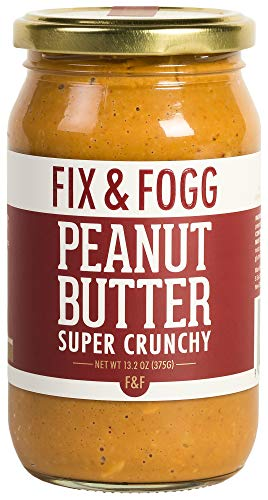 Gourmet Chunky peanut butter. Handmade in New Zealand. All natural and Non-GMO...
