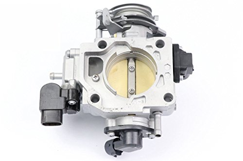 Bernard Bertha OEM Throttle Body w/all sensors For Honda Odyssey Accord Acura TL CL - Cl Acura Body
