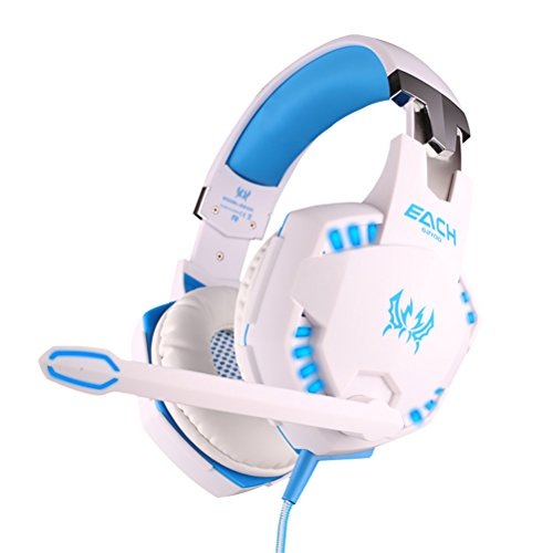 YCC G2100 Stereo Headset Professional product image