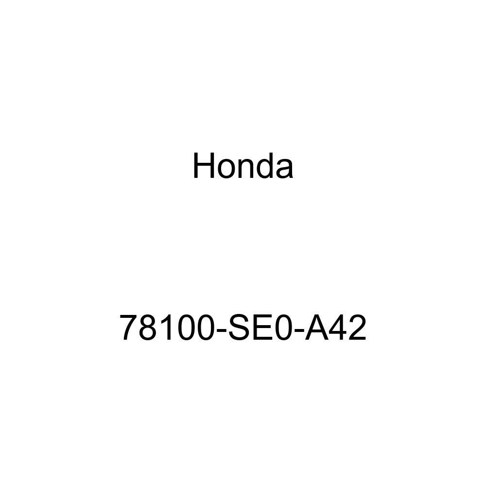Honda Genuine 78100-SE0-A42 Combination Meter Assembly