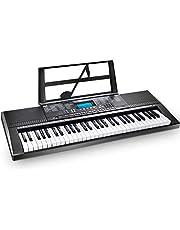 $59 » Ohuhu Electric Keyboard Piano Musical Piano Keyboard with Headphone Jack for Beginners