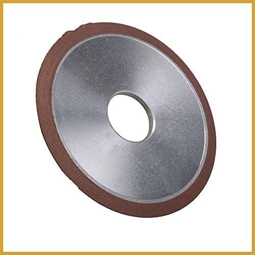 55 & Quot;Resin Diamond Schleifscheibe Double Hypotenuse Schleifscheibe Schleifwerkzeug 150Grit 1Pc, 1