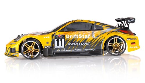 drift car - 7