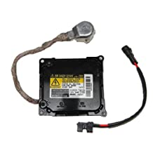 (1) Genuine OEM Denso D4S or D4R HID Ballast For Lexus or Toyota Vehicles