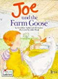 img - for Joe and the Farm Goose (Toddler Tales) book / textbook / text book
