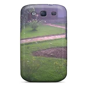 For Galaxy Case, High Quality Monastery Nossa Sra Das Gracas For Galaxy S3 Cover Cases