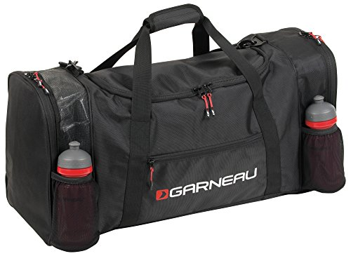 Louis Garneau - Duffle 2.0 Cycling Bag by Louis Garneau