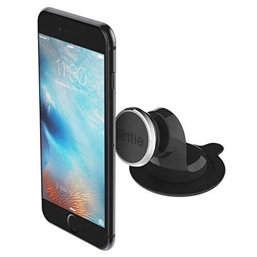 iOttie iTap Magnetic Dashboard Premium Car Mount Holder for iPhone 7 7s...