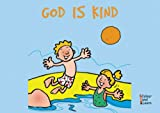 God Is Kind, Carine Mackenzie, 1857926331