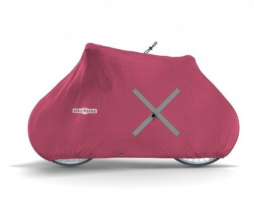BikeParka Cover URBAN Pink Waterproof Bicycle HBqHwzr