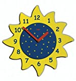 Early Sunshine Clock