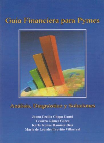 Guia Financiera Para Pymes Analisis Diagnostico Y Soluciones
