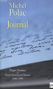 Journal, Pages choisies par Polac