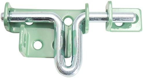 ベスト ストロングラッチ 緑色 45ミリ 2-217