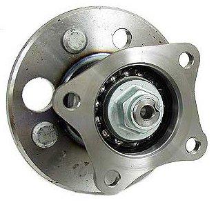 SKF BR930336 Wheel Bearing and Hub Assembly SKFBR930336