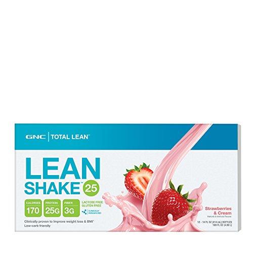 Lean Cream - 9