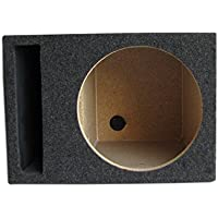 OBCON POWER BASS - Single 12 Vented Speaker Enclosure - MADE IN THE USA WITH PREMIUM MDF