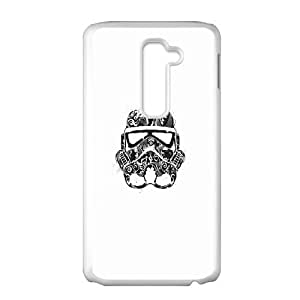 Storm Trooper Artwork LG G2 Cell Phone Case White Pretty Present zhm004_5933586