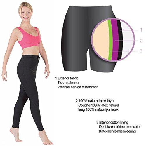 Lanaform - Leggings - para mujer