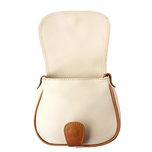 """Type À Florence Sac Leather Market """"saddle Èpaule De xqvvSnYwft"""