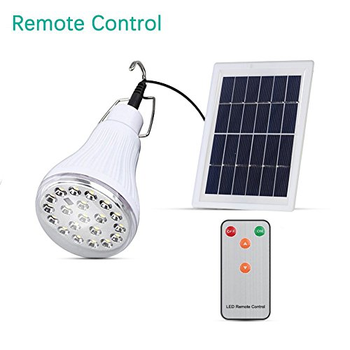 Led Solar Camping Lamp in Florida - 7