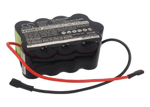 battery-medtronic-primedic-defi-b-144v-2000-mah