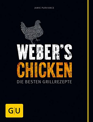 Price comparison product image Weber´s Grillbibel - Chicken