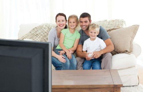 Dreambaby 2 Pack Flat Screen TV Saver, Black