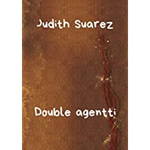 Double agentti (Finnish Edition)