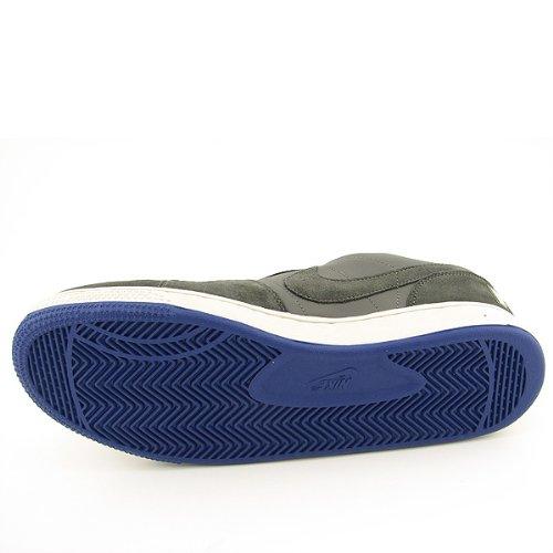 Nike Cp Trainer 2, Zapatillas de Deporte Interior para Hombre Negro (Black / Mtlc Hematite)