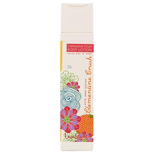 Clementine Crush Body Lotion-6.7 oz