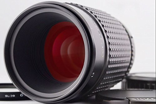 PENTAX-A 645 MACRO 120mm f/4 f4.0 レンズ #9760   B01JD7DSUO