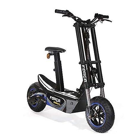 Forca bossman-s Scooter eléctrica VGT Pro 60v 2000w: Amazon ...