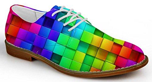 Mlsopx Para De Zapatos Transpirables Ca531ce1 Hombre Vestir Cuero 42 Negocios RrygZqR7w