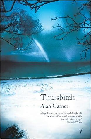 Thursbitch cover