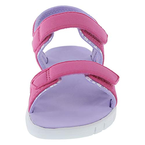 Pictures of Zoe and Zac Girls' Parker Double Strap 2
