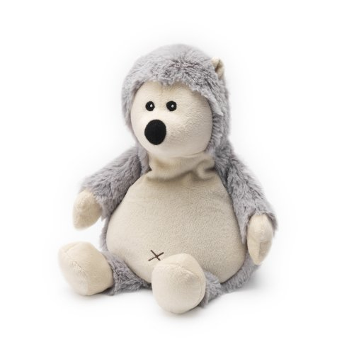 Intelex Cozy Therapy Plush, Hedgehog