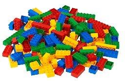 LEGO DUPLO 5213 Big Bricks Box