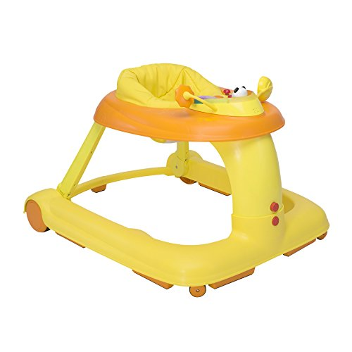 Chicco 1 2 3 Band Walker