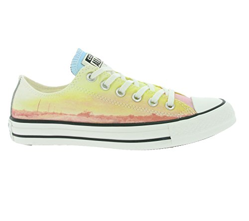 all Canvas Converse Print Rosa Hi Multicolor Star Taylor Chuck Zzz Donna wtTgZ