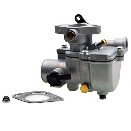 Carburetor Replacement for 251234R91 IH Farmall Tractor Cub 154 184 185 C60 251234R92 Carb Engine Accessories by Topker (Image #8)